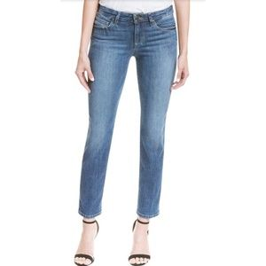 26 Joe's Jeans Tawny Straight Ankle Jeans